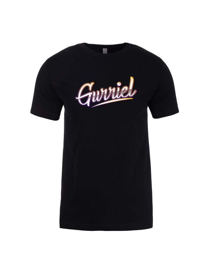 Gurriel's Name Bordered - Men's Cotton Tee