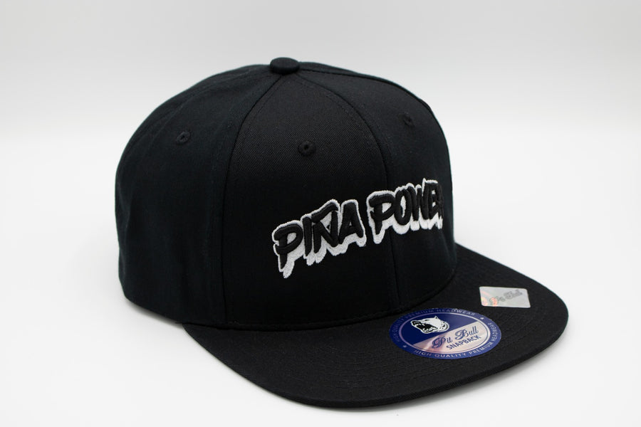 Pina Power Baseball Cap
