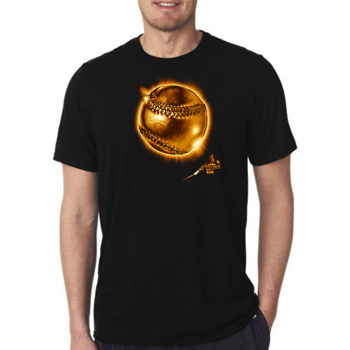Golden Ball T-Shirt