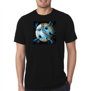 Electric Ball T-shirt