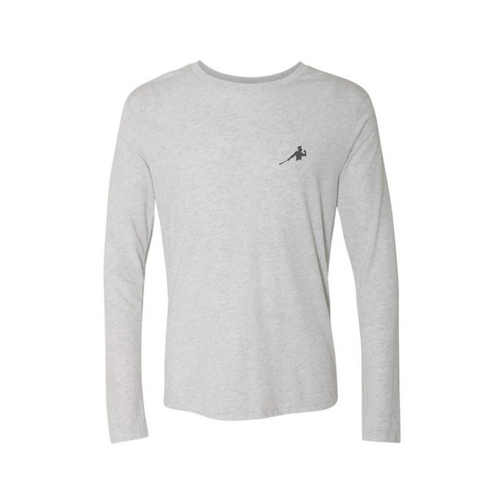 Gurriel's Swing TriBlend Long Sleeve T-shirt