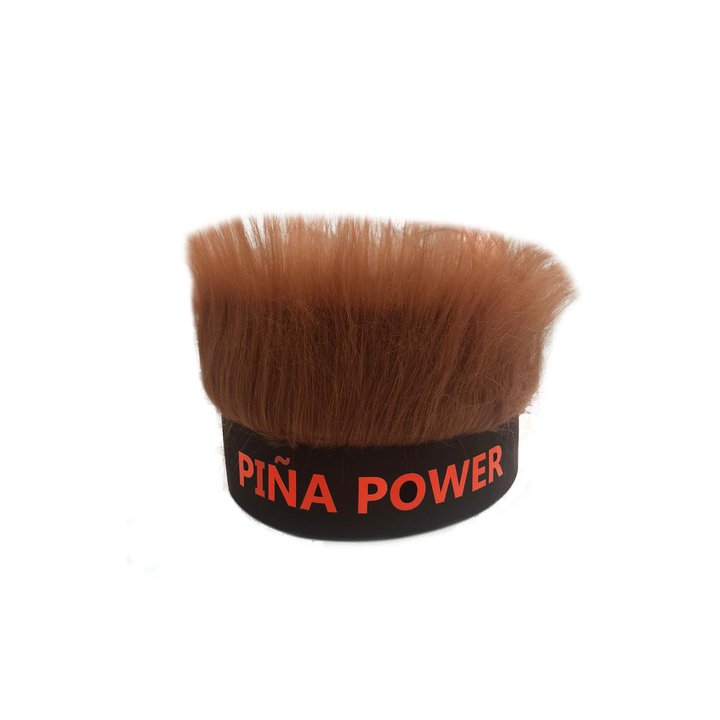 Piña Power Wig