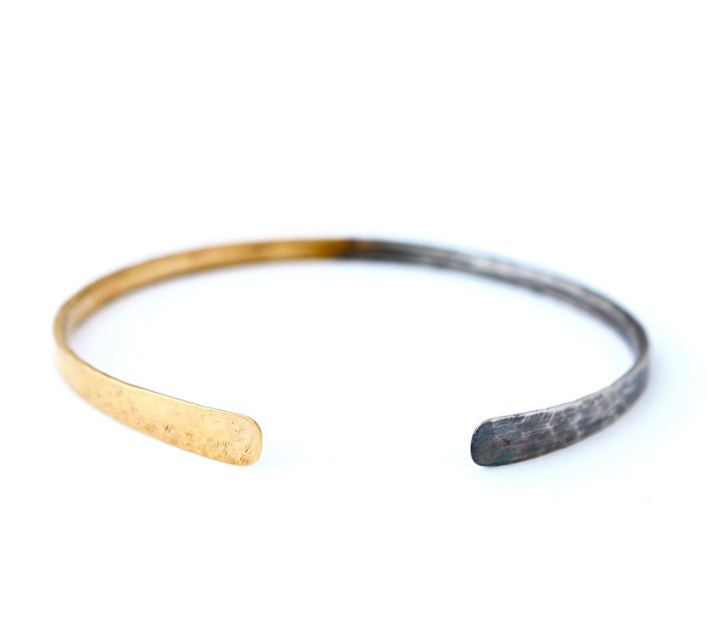 The Sun and The Moon Bracelet