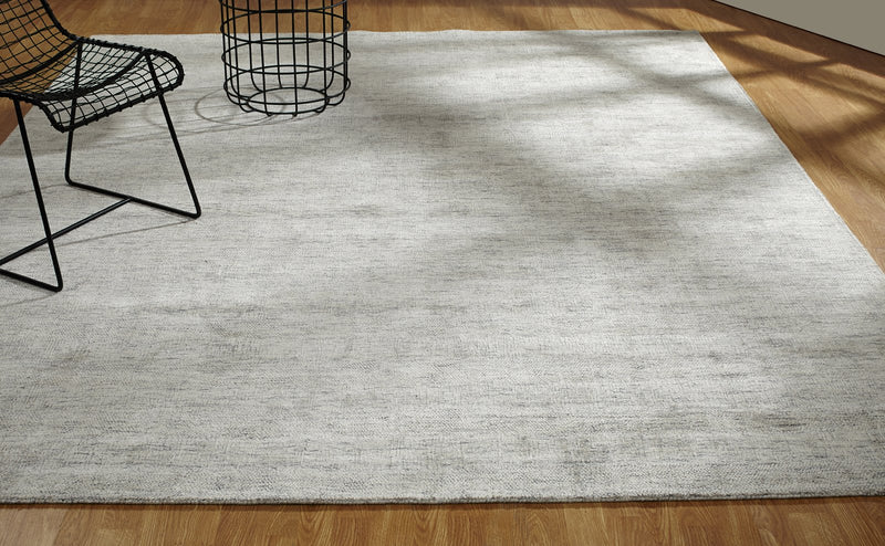 Vista Moonglow Hand-Knotted Area Rug - AllRugs