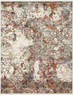 Load image into Gallery viewer, Perseid Zinc/Spice Area Rug