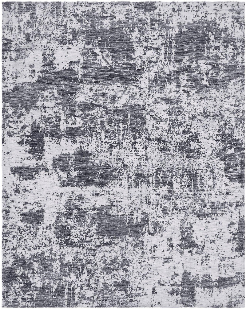 Soirée Grey Tufted Area Rug