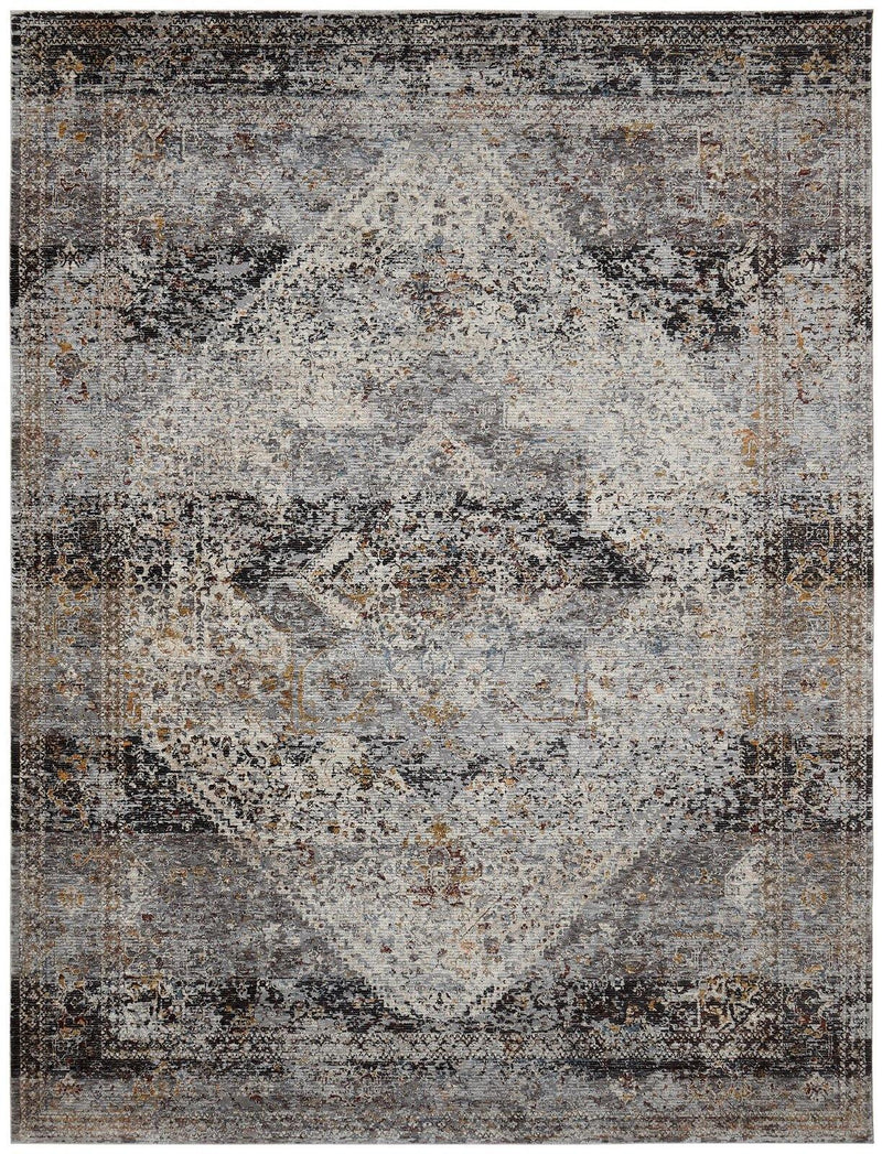 Gardenia Granite Earth Area Rug