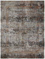 Load image into Gallery viewer, Gardenia Ash Spice Area Rug