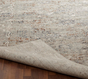 Gardenia Willow/Earth Area Rug