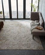 Load image into Gallery viewer, Gardenia Willow/Earth Area Rug