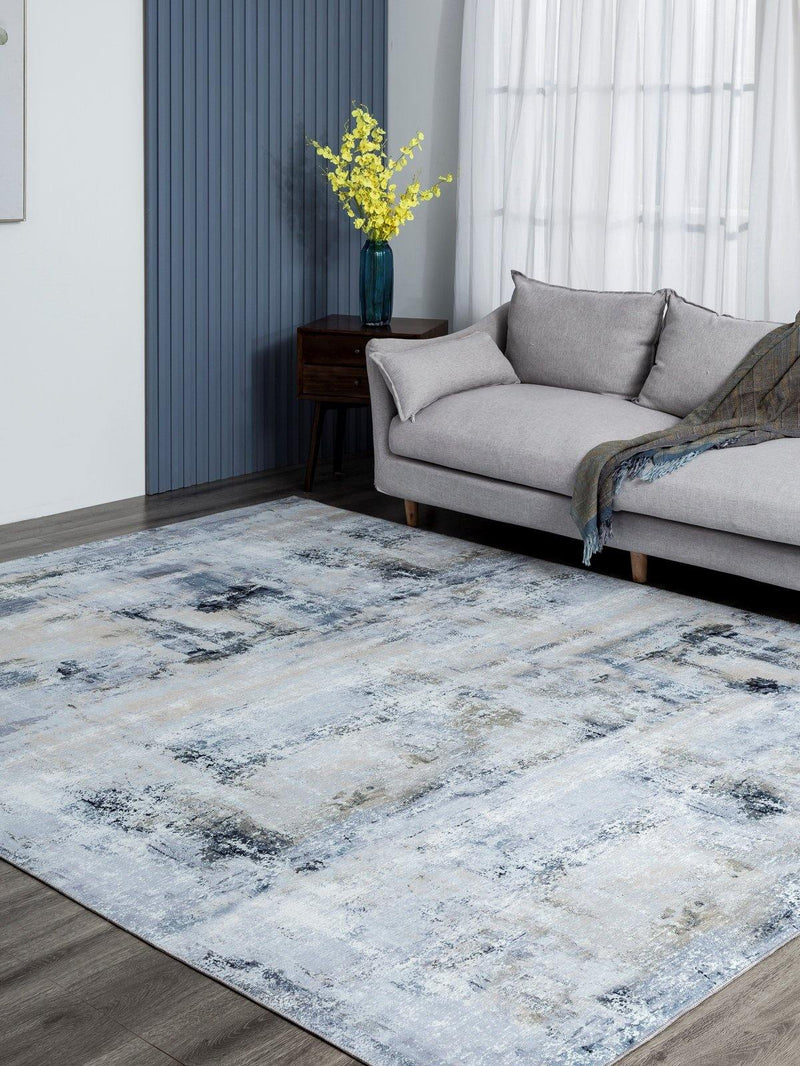Chateau Grey Shades Area Rug - AllRugs