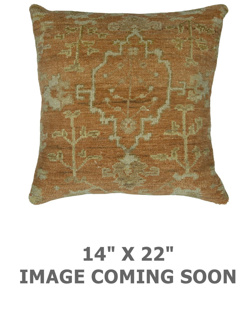 Pillow PB-131 Terracotta - AllRugs