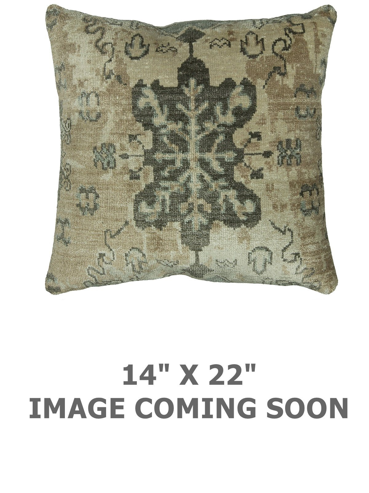 Pillow PB-161 Linen - AllRugs