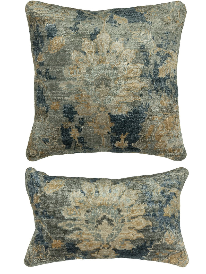 Pillow PB-164 Indigo - AllRugs