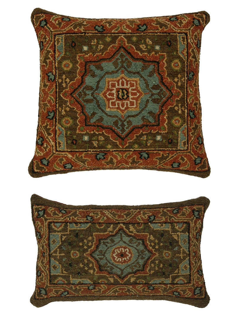 Pillow PL-268 Multi - AllRugs