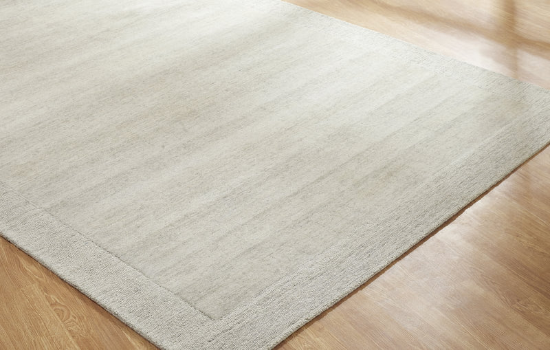 Terzo Chino Hand-Knotted Area Rug - AllRugs