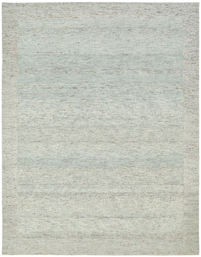Terzo Spa Tweed Hand-Knotted Area Rug - AllRugs