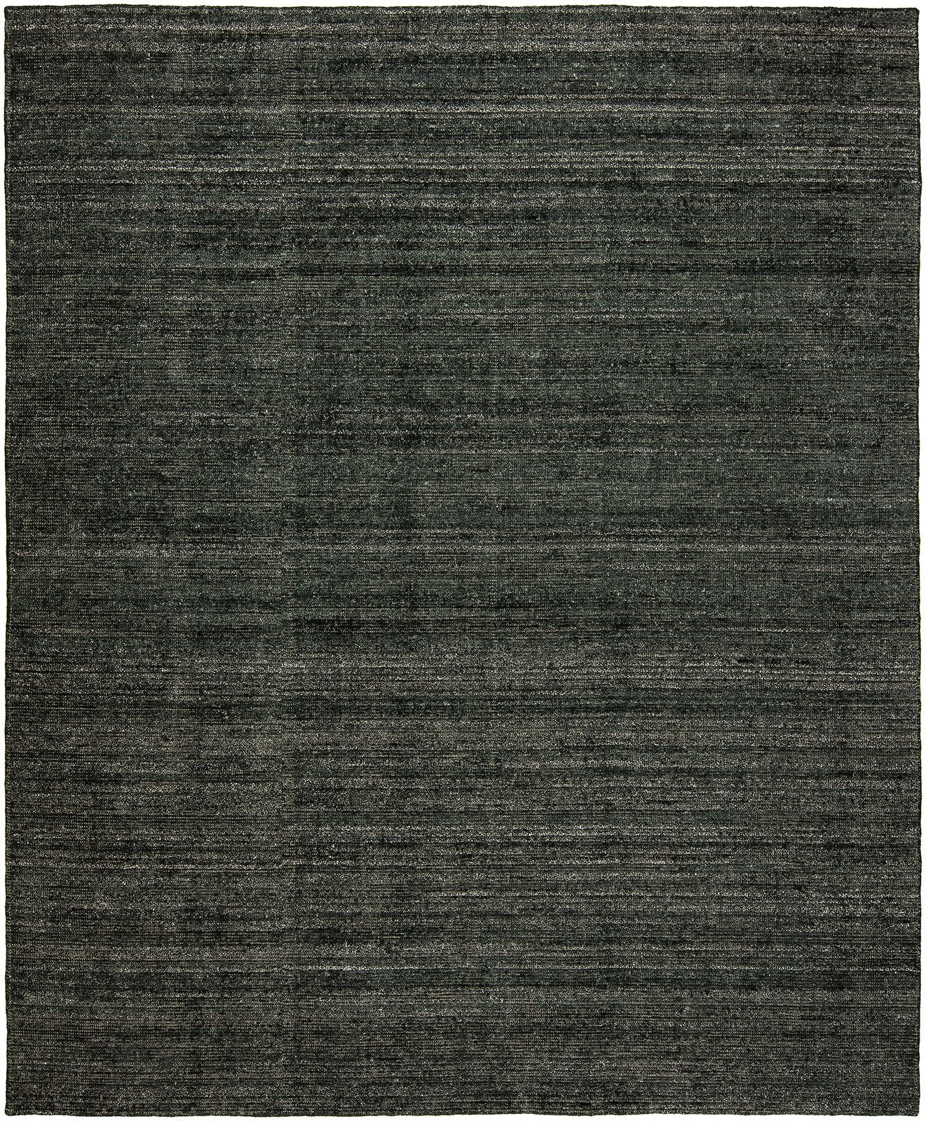Virgo Graphite Hand-Knotted Area Rug - AllRugs