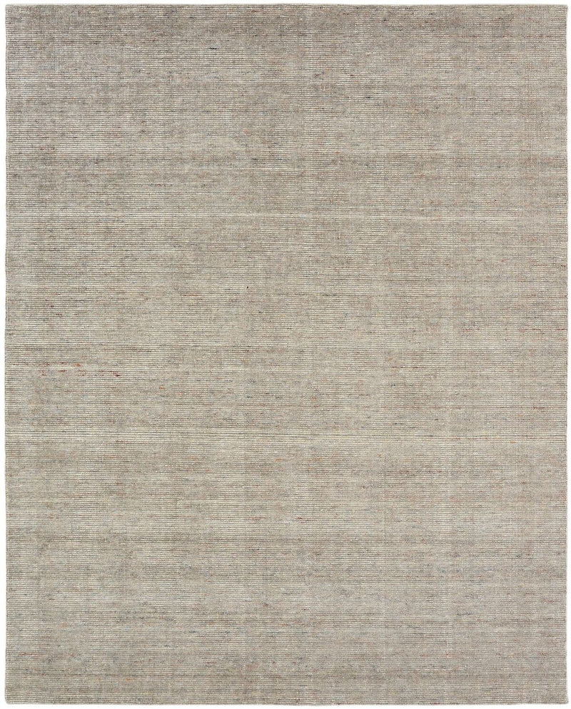 Virgo Neutral Tones Hand-Knotted Area Rug - AllRugs