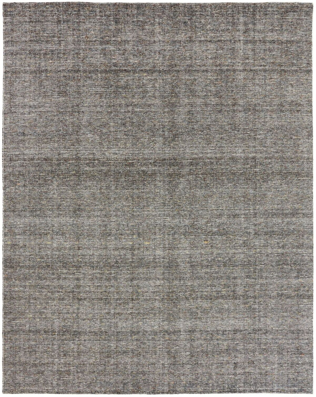 Virgo Earth Heather Hand-Knotted Area Rug - AllRugs