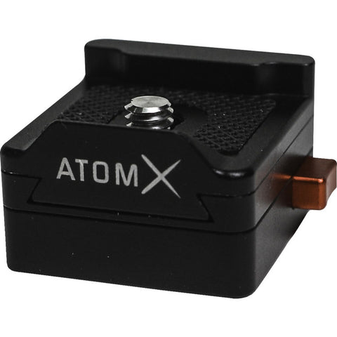 "Atomos AtomX 10"" Arm & Quick Release Baseplate (1/4""-20)"