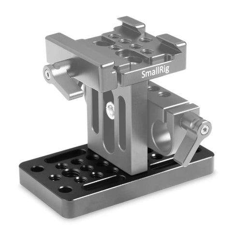 SmallRig #1598 Small Cheese Mounting Plate