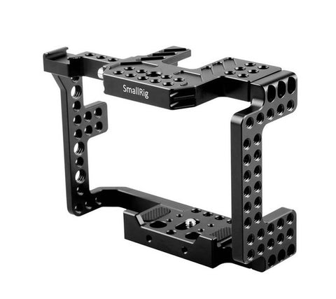 SmallRig #1660 Cage for Sony A7II Series Cameras