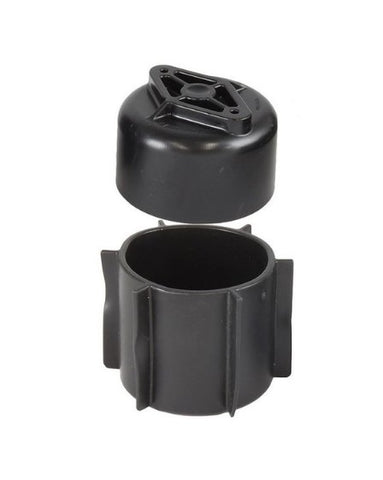"RAM Mount RAM-A-CAN Vehicle Cup Holder Base w/ 1"" Ball"