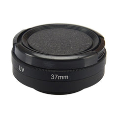 Glass UV Filter 37mm for Hero3/3+/4