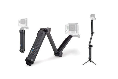 GoPro 3-Way Adjustable Pole