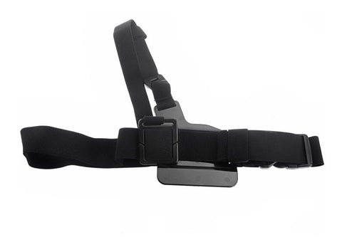 3-Point Belt Body Mount