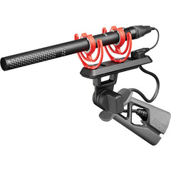 Rode NTG5 Shotgun Microphone Kit