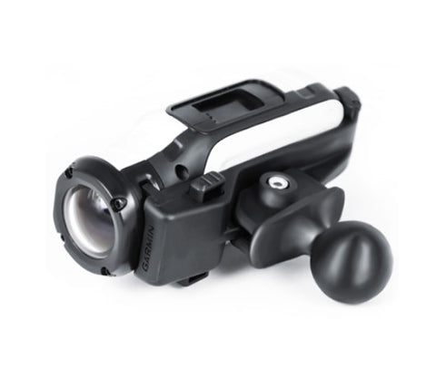 "RAM Plastic Garmin VIRB Camera Adapter w/ 1"" Ball"
