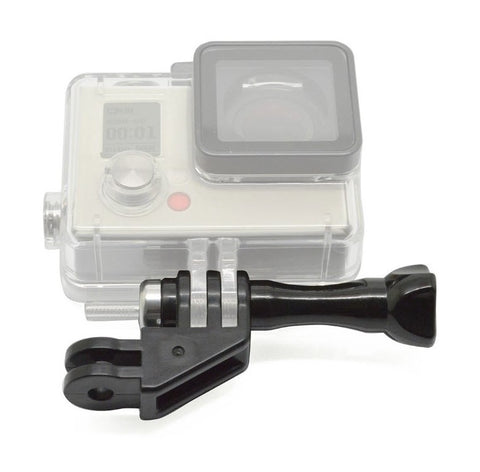 90-Degree Composite Adapter for GoPro