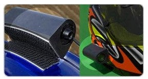 Anti-Vibration Bullet Camera Mount
