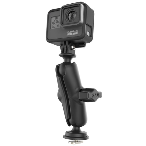 RAM Mount Track Ball Universal Action Camera Mount