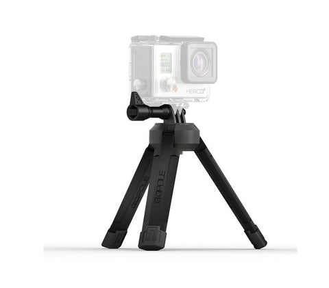 GoPole Base Bi-Directional Compact Tripod for GoPro
