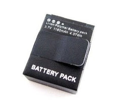 Replacement Battery for Hero3/3+