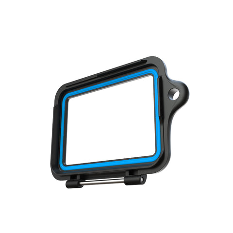 FlyMount Safety Back Door for Hero5/6/7