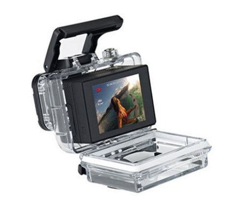 LCD BacPac For GoPro