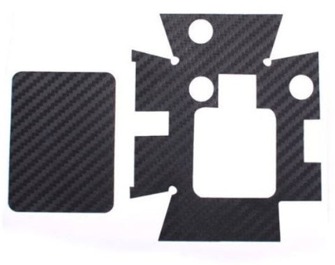 Carbon Fiber Skin for GoPro Standard Housing