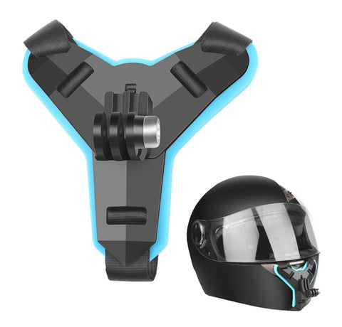 Helmet Chin Mount for GoPro