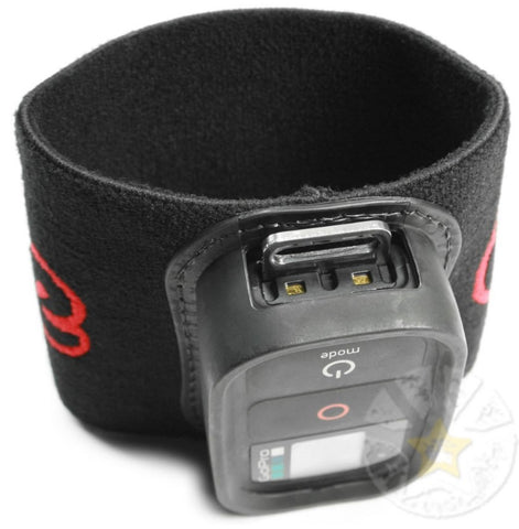Cookie Wristband for GoPro Remote