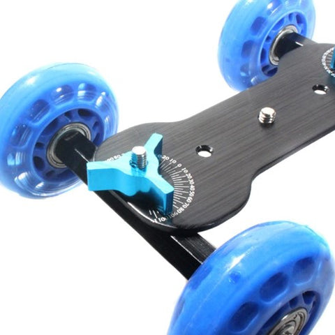 Mini Skater Camera Dolly