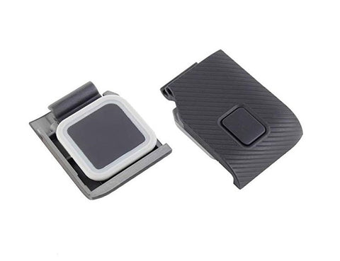 Replacement Side Door for GoPro Hero5/6 Black