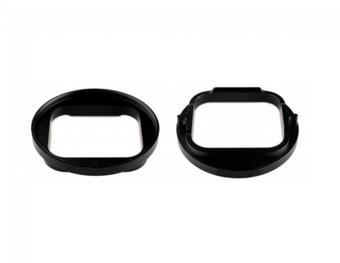 58mm Filter Adapter for GoPro Hero3/3+/4