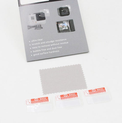 Protective Film for GoPro Standard Housing