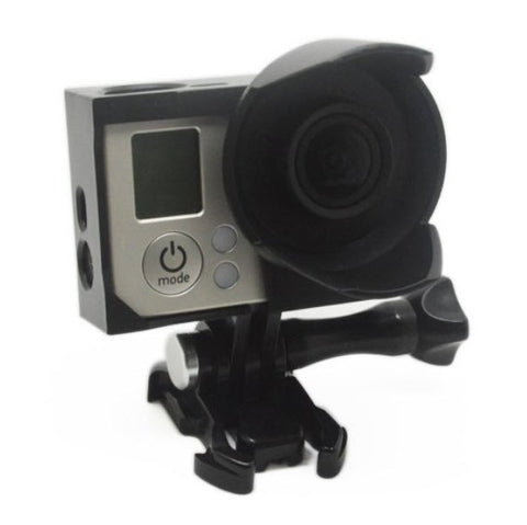 Frame Mount for GoPro