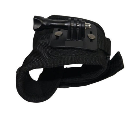 Glove Type Mount for GoPro