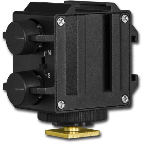 Beachtek DXA-GO Two-Channel Passive Adapter